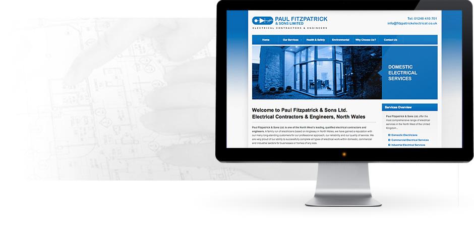 Fitzpatrick Website