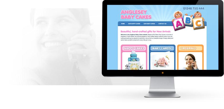 Baby Websites